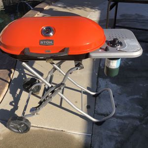 Grill Portable for Sale in Los Angeles, CA