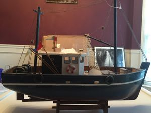 Small wood boat for Sale in Durham, NC