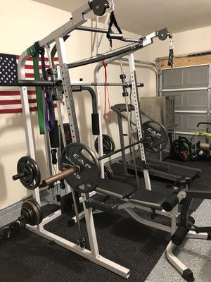 Home Gym and walker for Sale in Park Row, TX