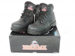 Brand New Brahama Work Boots SZ 7 for Sale in Holly Hill, FL