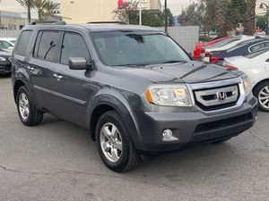 2011 Honda Pilot EX , Titulo Limpio, Clean title, 8 passengers, 3.5 Liter V6 250hp , miles 154k⚠️ FINANCE AVAILABLE ⚠️ for Sale in Norwalk, CA