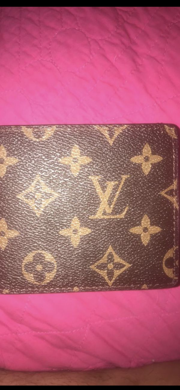 Wallet luxury