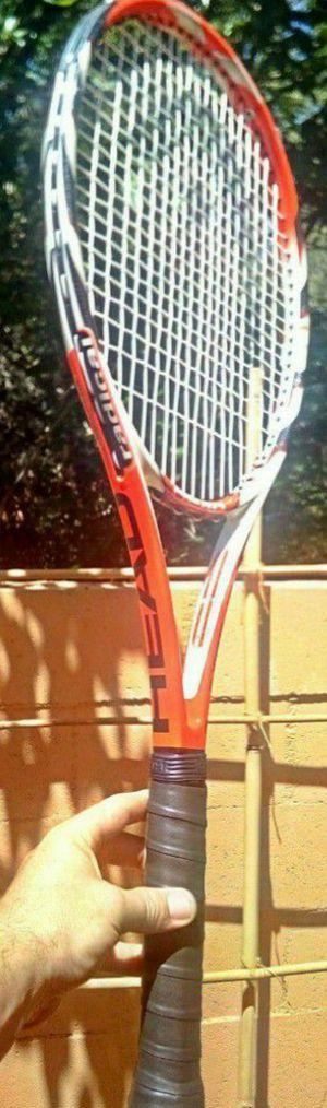 Head racquet for Sale in Phoenix, AZ