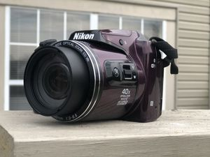 Nikon-CoolPix B500 for Sale in Dublin, OH