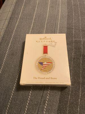Medal for Sale in Hopewell, VA