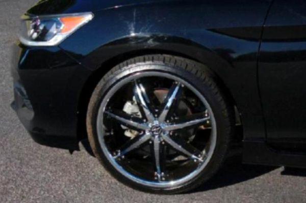💯Superb'15 Honda Accord