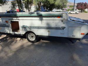Wiking camping trailer for Sale in Salt Lake City, UT