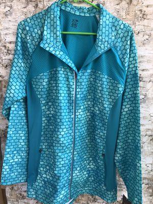 Xxl women's exercise jacket for Sale in Turlock, CA