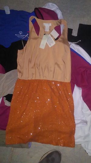 Mm Couture by miss me sequin dress for Sale in Gastonia, NC