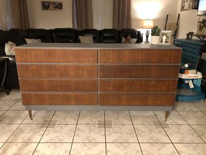Beautiful Modern Century Dresser for Sale in Chino, CA