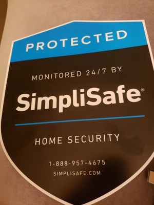 Home alarm system for Sale in Fort Walton Beach, FL