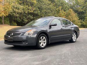 2008 Nissan Altima for Sale in Decatur, GA