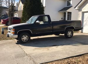 1990 Chevy Silverado for Sale in Lithonia, GA