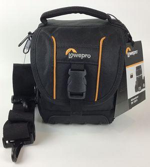 Shoulder Bag for DSLR Camera Lowepro Adventura SH 120 II Removable Strap New for Sale in Land O Lakes, FL