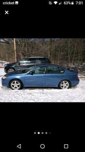 2008 Subaru legacy for Sale in Muskegon, MI