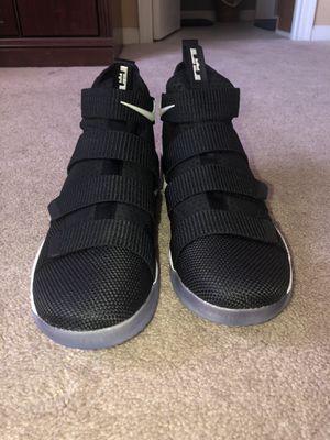 Lebron Soldier Nike Air Retro Jordan Adidas for Sale in Raleigh, NC