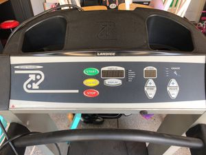 Landice treadmill for Sale in Raleigh, NC