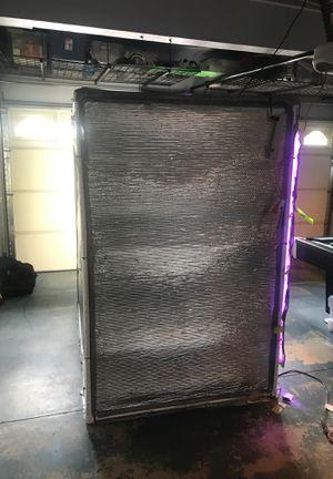 Growbox and 300 Watt grow light for sale for Sale in San Juan Capistrano, CA