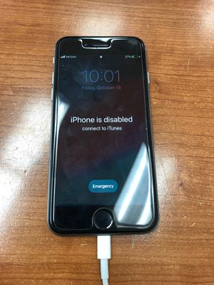 Iphone 6s for Sale in American Canyon, CA