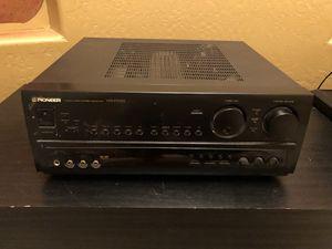 Pioneer VSX-D703S Receiver for Sale in Phoenix, AZ
