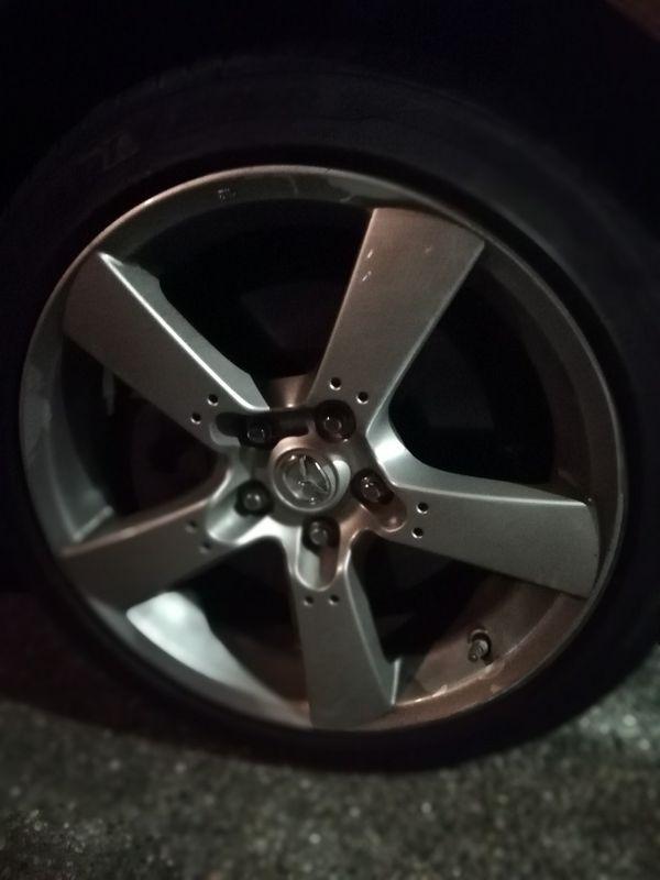 2005 Mazda Rx8 AT