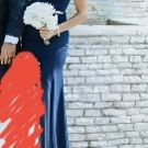Royal Blue Dress for Sale in Torrance, CA