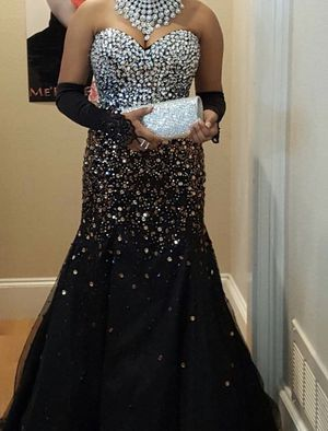 Prom Dress! for Sale in Waxahachie, TX