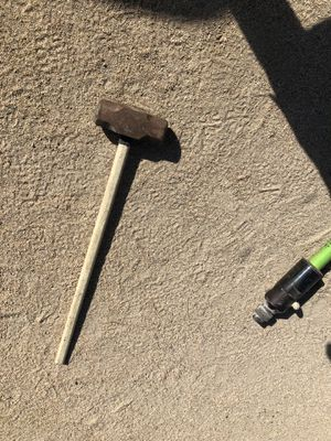 Sledge hammer for Sale in Glendale, AZ