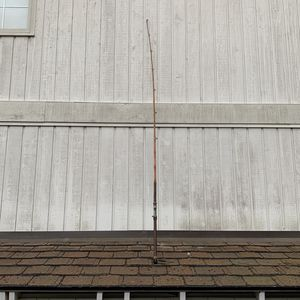 Fishing Pole - Vintage Bamboo for Sale in Redmond, WA