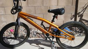 "20"" mongoose bmx bike for Sale in Las Vegas, NV"