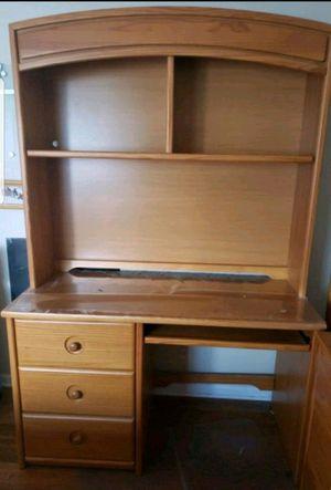Desk for Sale in Downers Grove, IL