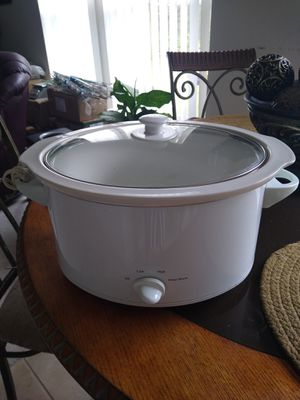Crock pot for Sale in Clermont, FL