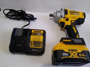 Impact wrench for Sale in Nashville, TN