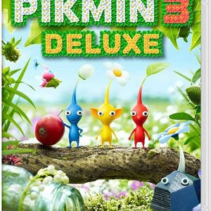 Pikmin3 Deluxe Switch New for Sale in Carson, CA