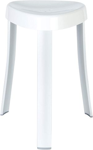 Better Living Products 70060 Spa Shower Seat, white for Sale in Seminole, FL