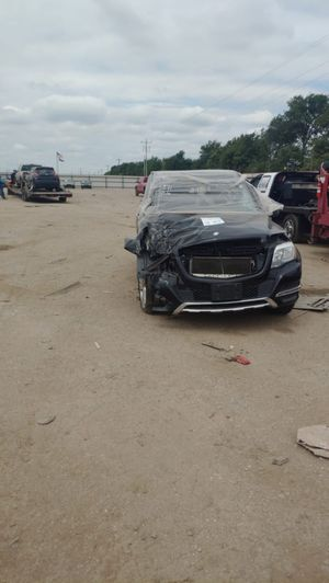 Mercedes-Benz GLK Parts only for Sale in Santa Fe, TX