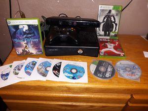 Xbox 360 bundle for Sale in Las Vegas, NV