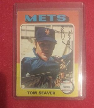 Baseball card for Sale in Long Beach, CA