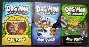 Dog Man $10 for Sale in Lowell, MA