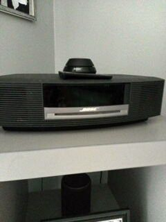 Bose radio with cd player for Sale in Lake Worth, FL