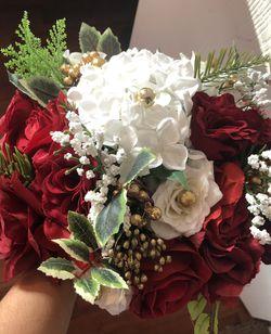 Ramo/Flower Bouquet & Flower Crown / Corona for Sale in Dallas,  TX