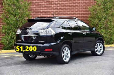 Drives great.2009 Lexus RX 350 one owner!$1200 for Sale in Richmond,  CA