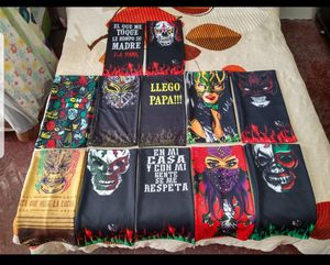 Mask lucha libre 10 dlls each pasamontanas for Sale in Los Angeles, CA