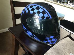 Motorcycle helmet medium for Sale in West Springfield, VA