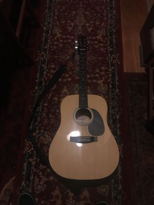 Starcaster guitar for Sale in Waterbury, CT