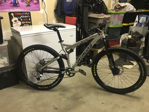 Specialized Xc comp full suspension for Sale in Fresno, CA