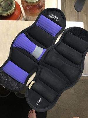 Wrist or ankle weights for Sale in Kissimmee, FL