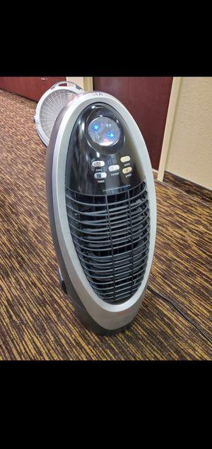 Honeywell CS10XE / Humidifier/Fan for Sale in Austin, TX