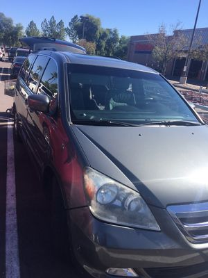 Honda Odyssey 2007 mini van for Sale in Tempe, AZ