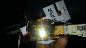 Men's MK belt (size L) for Sale in Vista, CA